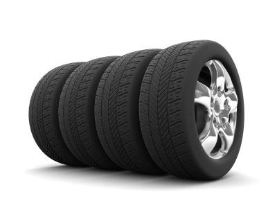 Vad är regummerade däck